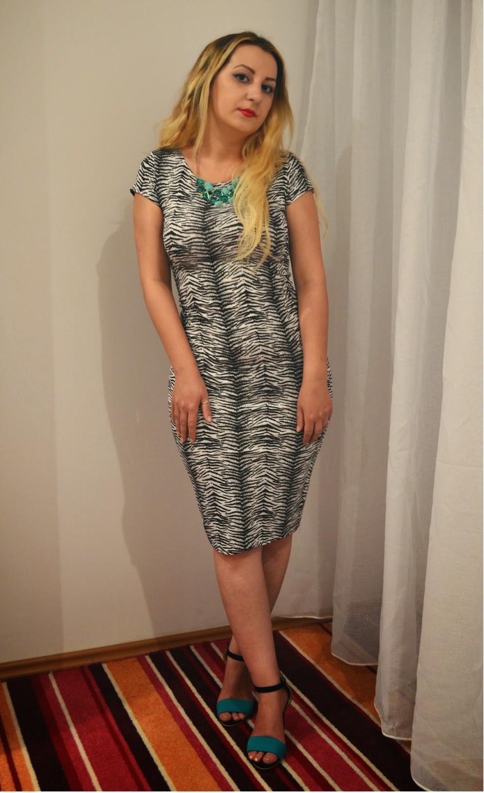 Kaiyo Aino Blog: OOTD: Day to Night Dress