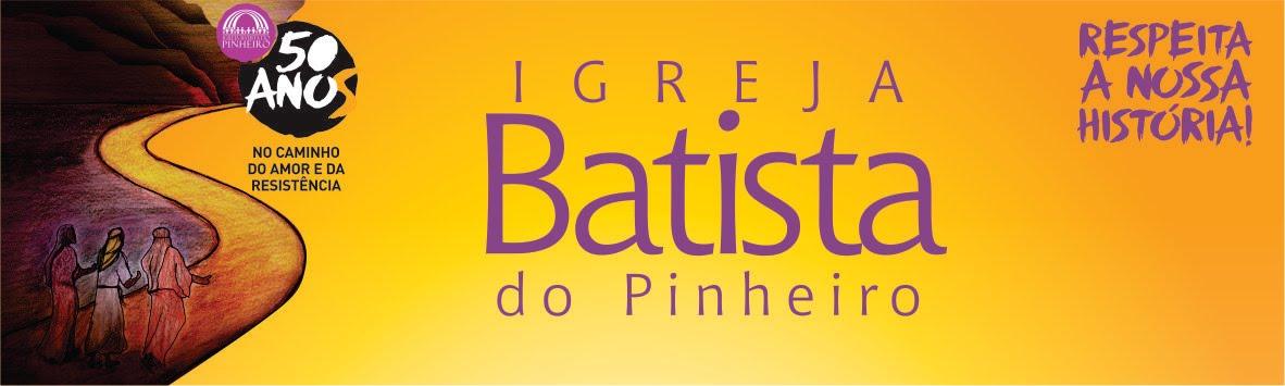 Igreja Batista do Pinheiro