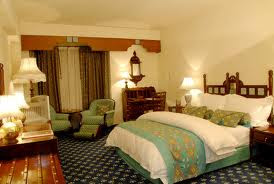 Serena Hotel Faisalabad Contact Number and Address inside room