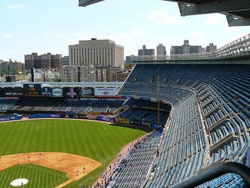 Champions Cup Yankee Stadium tickets