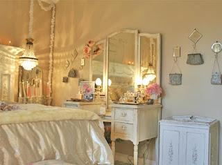 Dormitorio Shabby!!!!!
