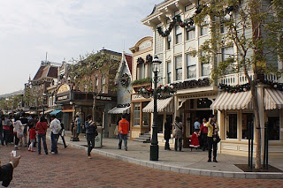 Main Street USA