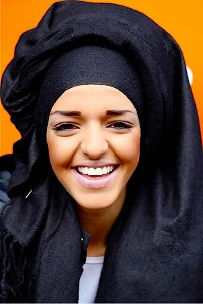 beautiful muslim girl images