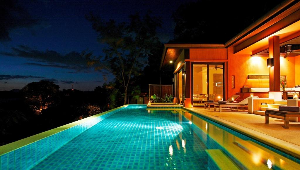 Passion For Luxury : Sri Panwa Resort in Phuket, Thailand
