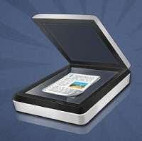 Applicazioni scanner per iPhone e Android