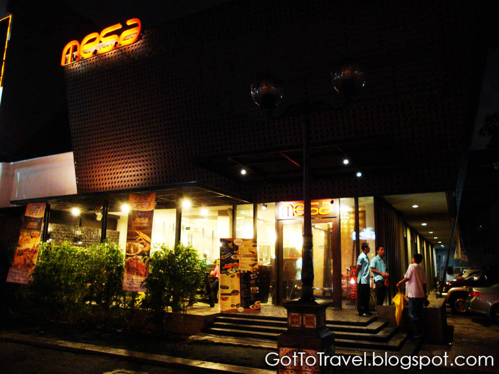 Davao food one plate at a time sm lanang premier davao more foodie updates for H cuisine tomas morato