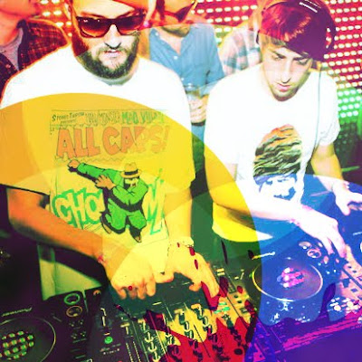 The Crookers, Dr. Gonzo