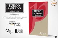 FUEGO SAGRADO. Antología poética.