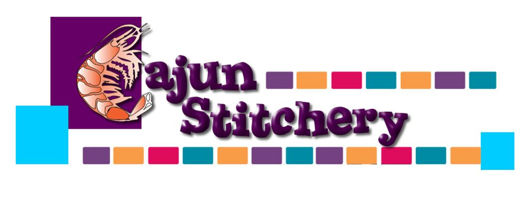 Cajun Stitchery