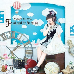 Hentai Ouji to Warawanai Neko OP Single Fantastic Future