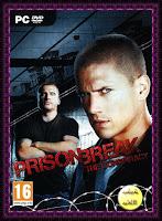 تحميل لعبة الهروب من السجن الاصلية بريزون بريك