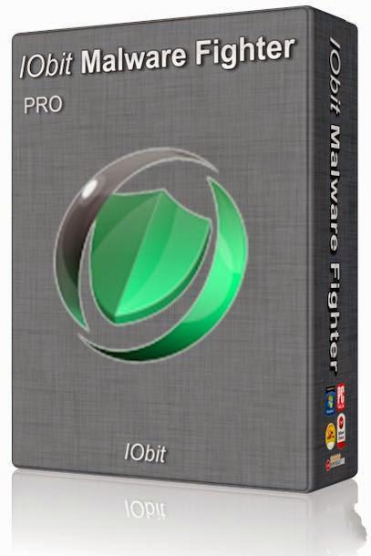 IObit Malware Fighter Pro 3.0.1.19