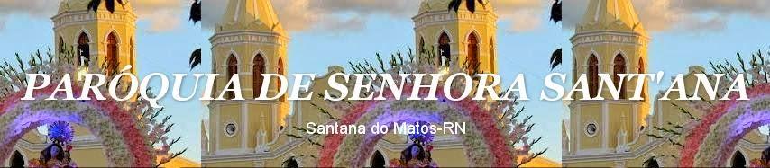 PAROQUIA DE SANTANA