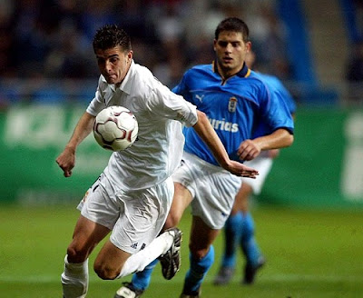 Real Madrid vs Oviedo (2002)