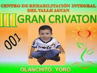 CRIVA,Olanchito,Honduras