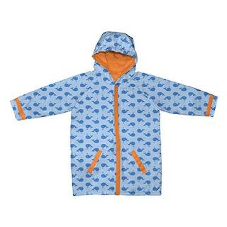 whale coat, raincoats, boys clothing, rain coat for kids