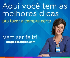 Ofertas do Magazine Luiza