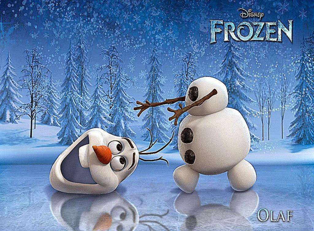 Frozen Movie Hd Wallpapers Top 10