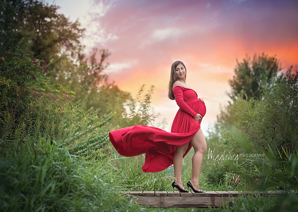 Best Spring Summer Outdoor Maternity Photos of 2015 DeKalb, Sycamore, Geneva ,IL