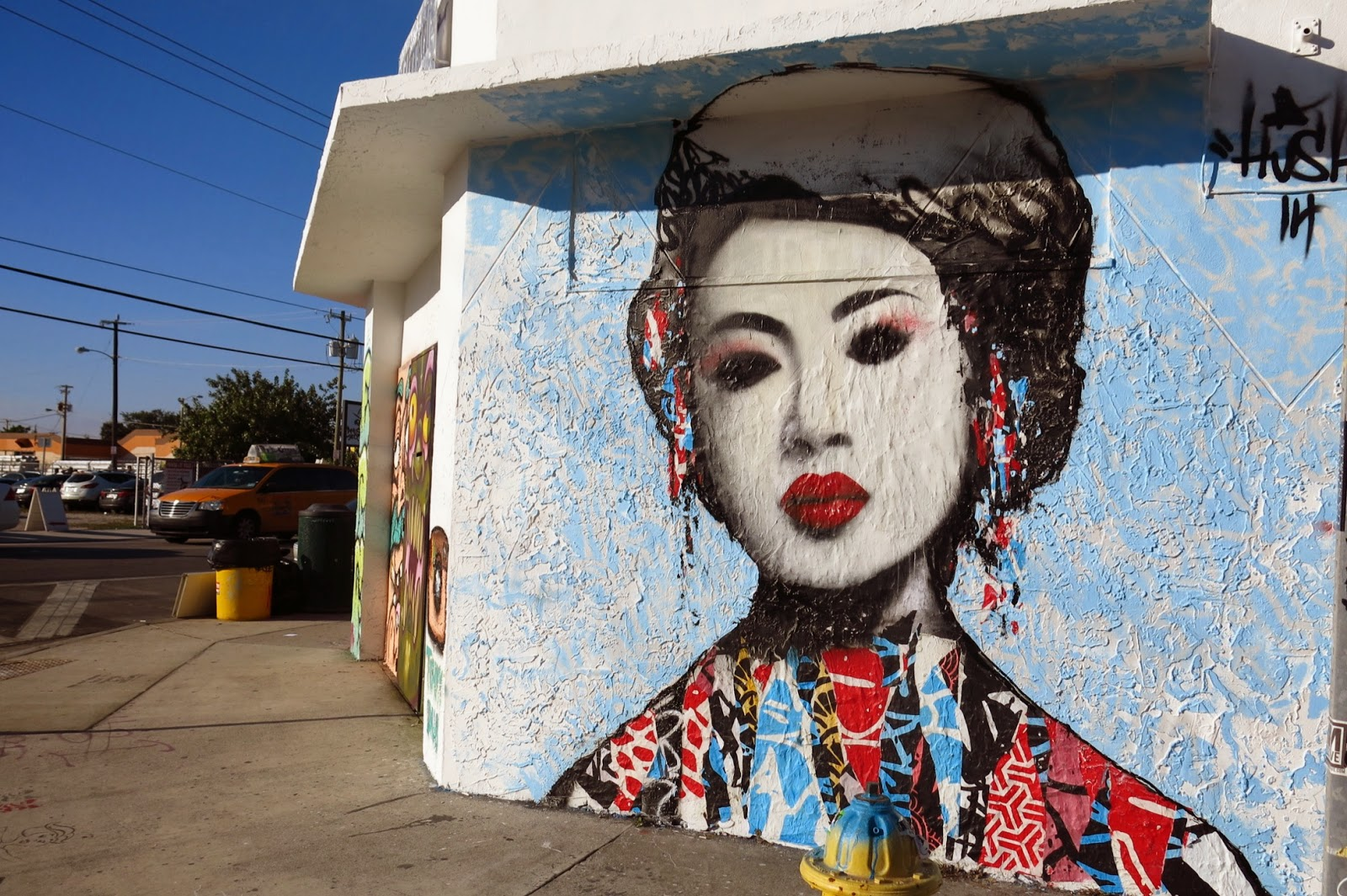 Asian Paints Street Art