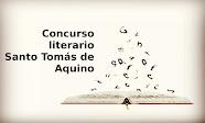 Concurso literario Sto. Tomás de Aquino