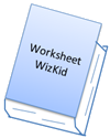 Worksheet WizKid
