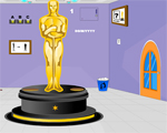 Oscar Award Escape Guia