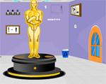 Oscar Award Escape Guia