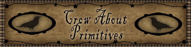 Crow About Primitives
