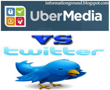 UberMedia vs Twitter