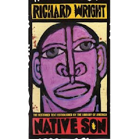 an analysis of the novel native son by richard wright