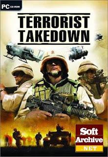 Terrorist Takedown Pc