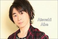 Atsushi Abe Blog