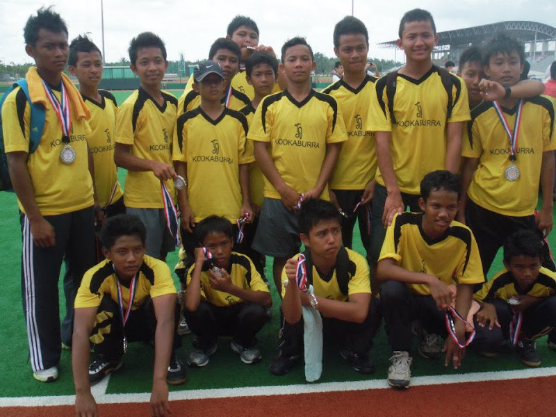 TEAM HOKI L18 TAHUN