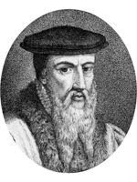 David Joris 1501 - 1556