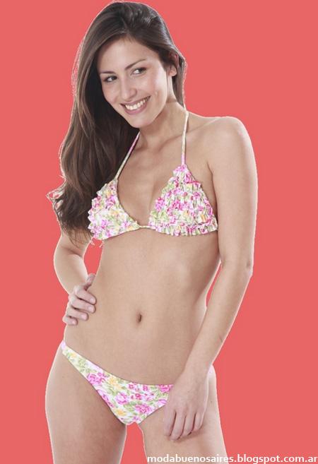 Bikinis verano 2013 Lete.