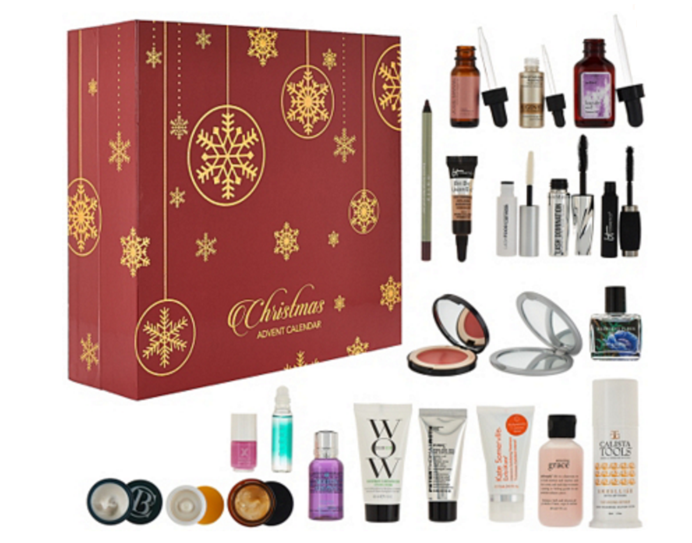 Qvc holiday gift ideas philosophy giveaway the budget
