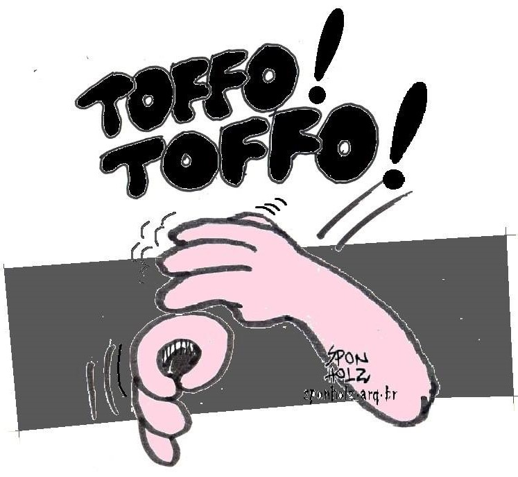 Toffo, toffo!