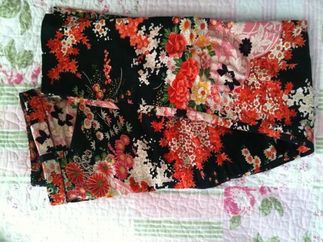 Oasis Pattern Trouser