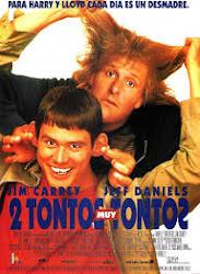 Dos tontos muy tontos (1994)