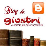 Conheça o Blog da Giostri Editora