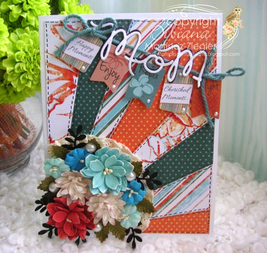 front gift card for mom using petaloo and quick quotes