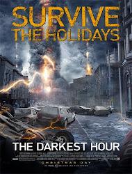 Ver La Hora Más Oscura Película Online (2011)
