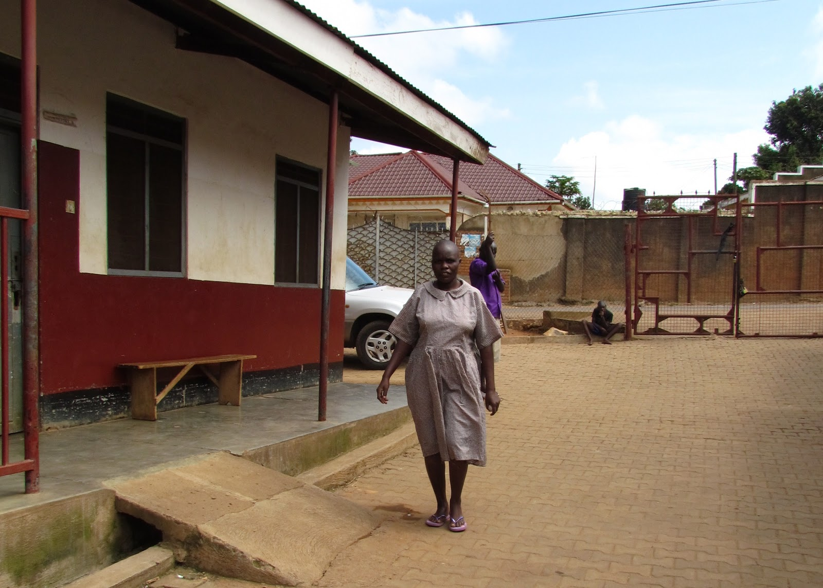 btvet in uganda Mengo hospital is the oldest hospital in uganda it was established by albert ruskin cook in 1897 at the beginning, the hospital belonged to the church missionary society in 1958, the hospital was handed over by the church.