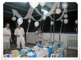 fiesta ibicenca - Decoracion Fiesta Ibicenca