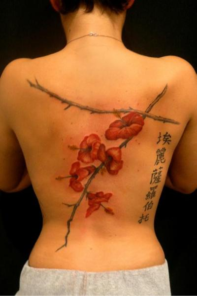 3D Tattoos Gallery