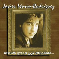 Javier Morín Rodríguez-Donde Estan Los Hombres-