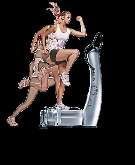 Vibračná plošina (doska) - naozaj pomáhajú vibrácie schudnúť?