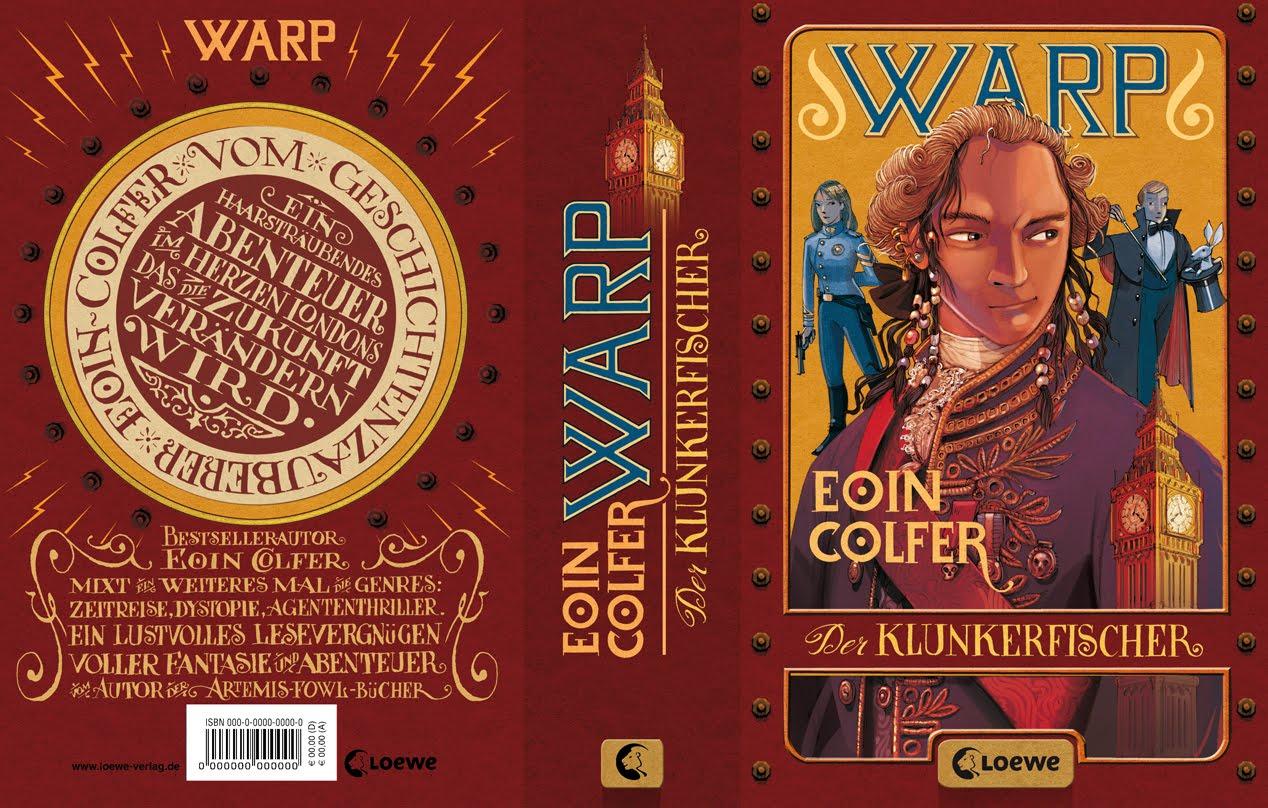 WARP 2