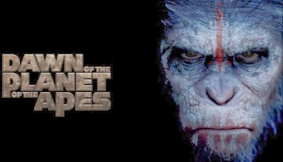 Andy Serkis returns as Caesar in DAWN OF THE PLANET OF THE APES